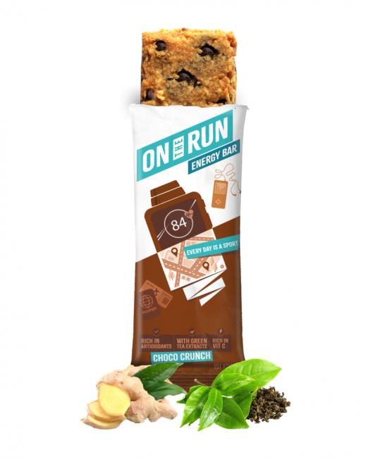 ontherun - choco crunch bar 2