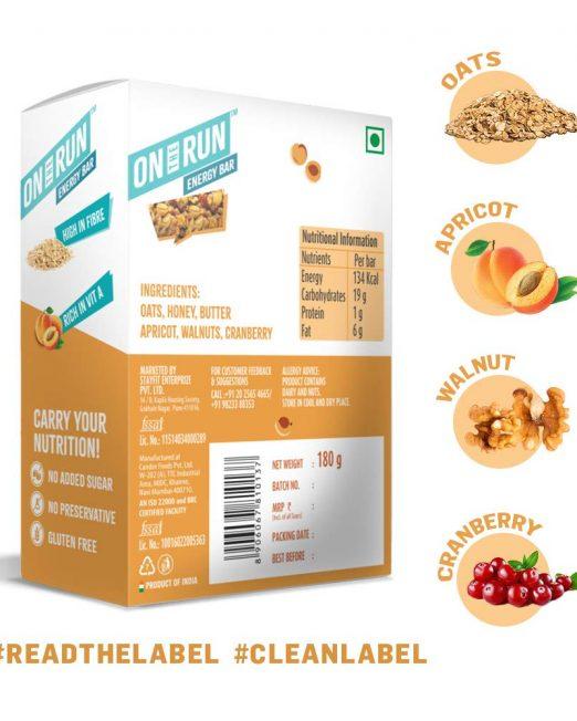 ontherun oats apricot2