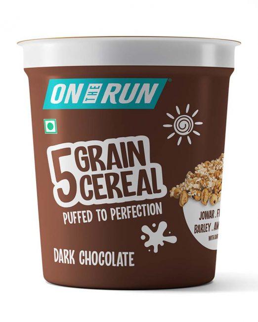 5 Grain Choco Cup