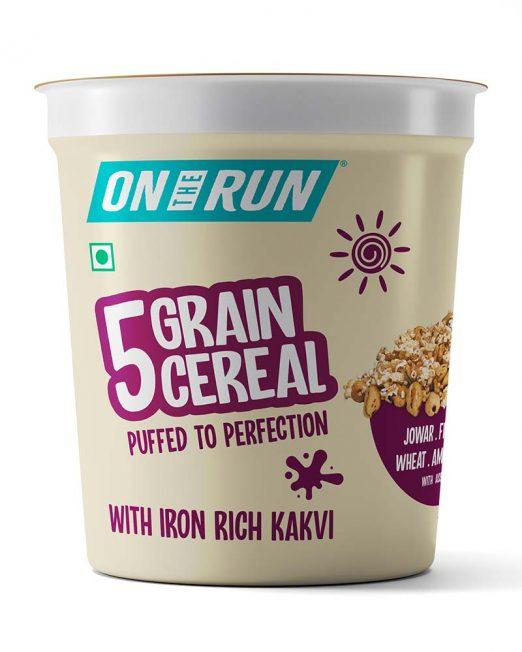 5 Grain Classic Cup